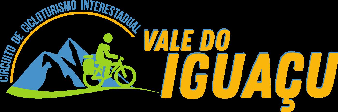 Circuito de Cicloturismo Vale do Iguaçu